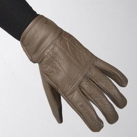 Rękawice Dainese Hi-Jack Ciemnobrązowe