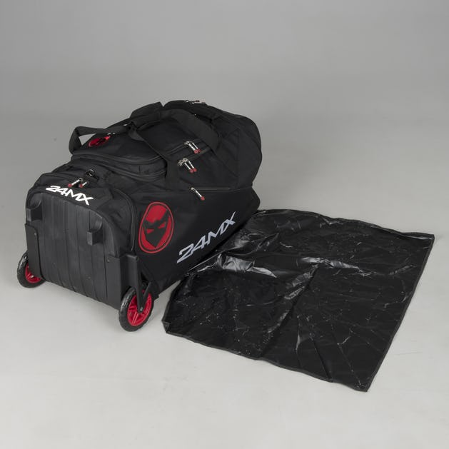 24MX All-in-One Big Wheely GearBag