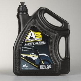 Olej silnikowy A9 Racing dla Husqvarna 4L