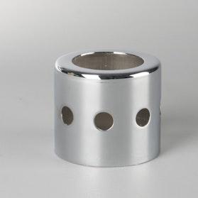 Osłona na Amortyzator YSS 60 mm + Otwór Chromowana
