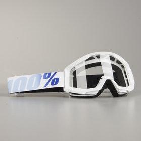100% Strata Goggles Equinox