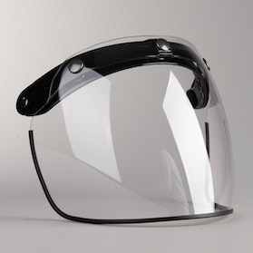 DMD Vintage Flip-up Visor