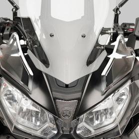 Deflektor Przedni Puig Yamaha Przezroczysty