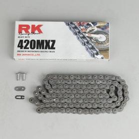 Łańcuch RK 420MXZ Racing
