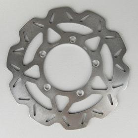 Tarcza hamulcowa EBC Vee Rotor Tył