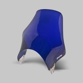 Owiewka Puig Naked Honda Niebieska