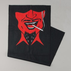 Course Smoking Devil Neck Warmer