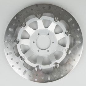 EBC Pro-Lite Ventilated Front Brake Disc