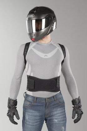 Ochraniacz Pleców Zandona Shield Evo x6 Czarny