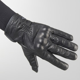 Hebo Crocket Gloves Black