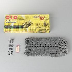 D.I.D 525VX X-Ring Clip Chain