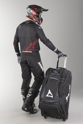 Alias Rollable Gearbag