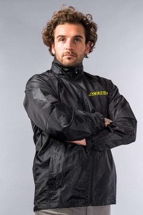 Acerbis Raing Jacket Black