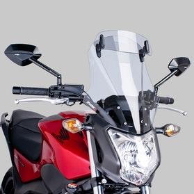 Owiewka Puig Touring Honda Przydymiona