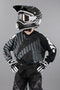 One Industries Youth Atom Jersey Black-Grey