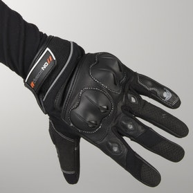 On Board SRX-2 MC Gloves Black