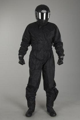 Bering ECO Rain Suit Black