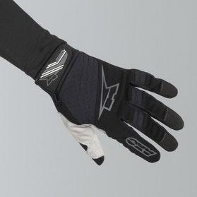 Rękawice AXO Gecko Czarne