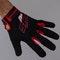 Pracovní rukavice Shot Červeno-Černé