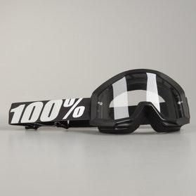Motokrosové Brýle 100% Strata Outlaw