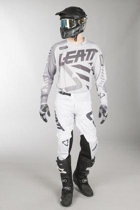 Leatt GPX 5.5 UltraWeld MX Clothes Steel
