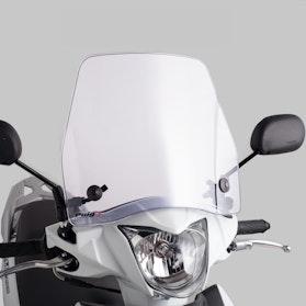 Owiewka Puig Trafic Suzuki Przezroczysta