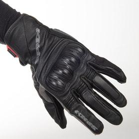 Rękawice Spidi Ranger LT Czarno-Szare