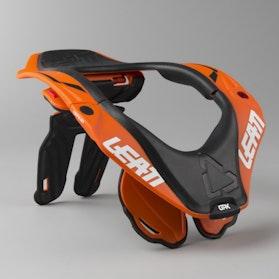 Chránič Krku Leatt GPX 5.5 Oranžový