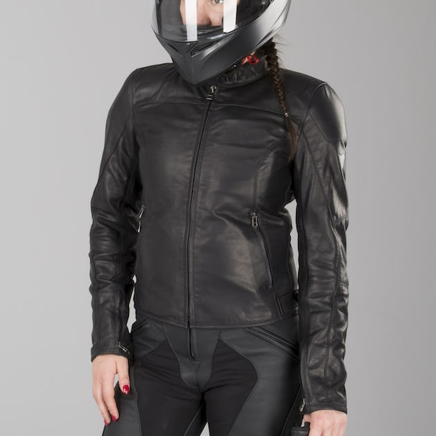 factory outlet cheap price cute cheap Dainese Mike Women's Leather Jacket Black - Now 10% Savings ...