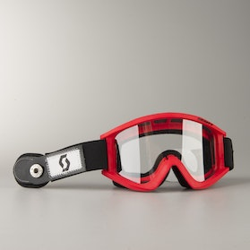 Scott Recoil MX Goggles Speed Red