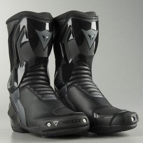 Boty Dámské Dainese Nexus Černé-Šedé