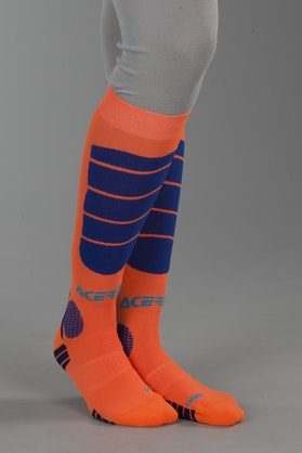 Acerbis MX Impact Socks Orange-Blue