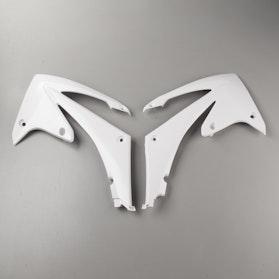 Acerbis Honda Radiator Shrouds