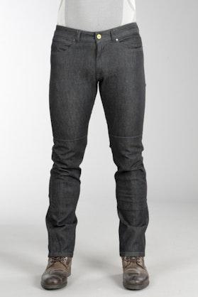Spidi Qualifier Trousers Black Denim