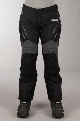 Spodnie Motocyklowe Klim Artemis Ciemnoszare