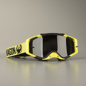 Gogle Cross Dragon MXV Basic Hi-Viz