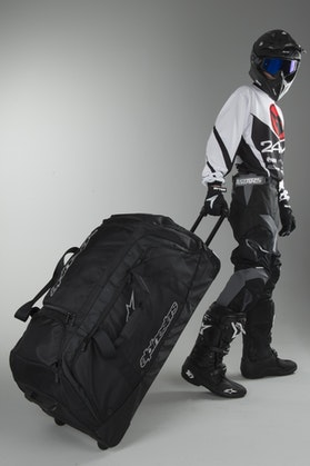 Alpinestars Transition XL Gear Bag Black