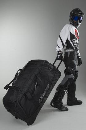 Torba Gear Bag Alpinestars Transition XL Czarna