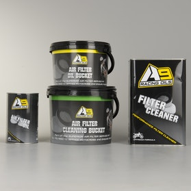 A9 Cleaning Kit for Air Filter