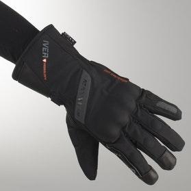 Rękawice Garibaldi Iver Primaloft Czarne