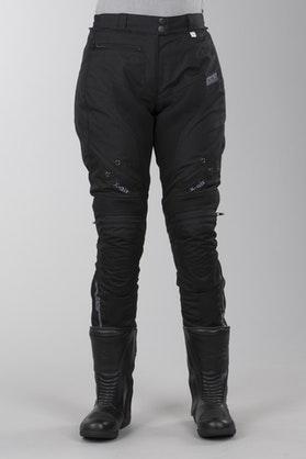 IXS Namib EVO Ladies' Trousers Long Black
