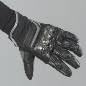Rękawice Dainese Carbon D1 Krótkie Czarne