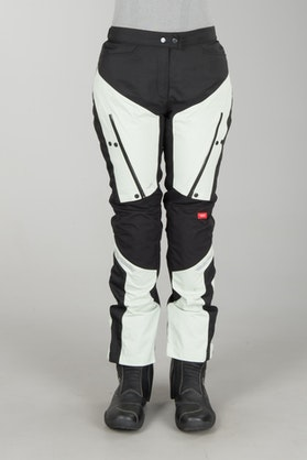Spodnie Spidi 4Season Damskie Czarno-Szare