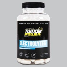 Ryno Power Electrolytes Capsules
