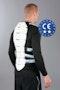 Chránič Zad Revit Tryonic See++ Modro-Bílý
