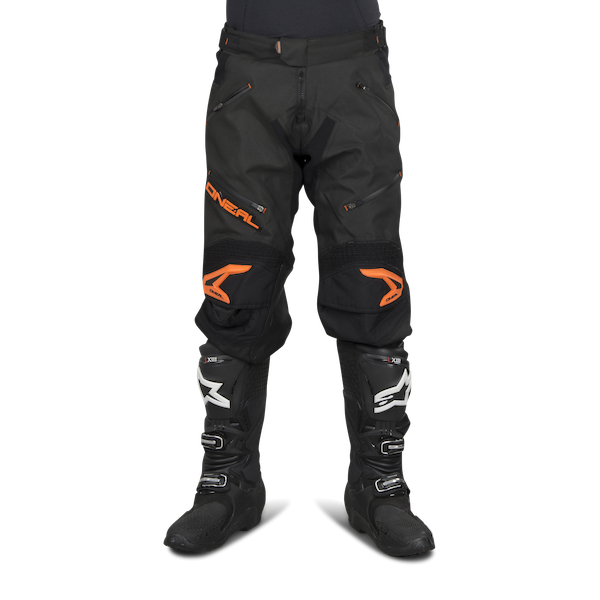Endurobyxor O'Neal Baja Orange Nu 79% rabatt 24mx.se