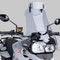 Regulowany Deflektor do Szyb i Owiewek Puig 90x230mm Przydymiony