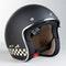 IXS 77 2.0 Helmet Black-White Matte