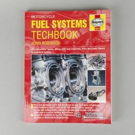 Manual Haynes Motorcyklers Brændstofsystem