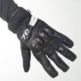 Rękawice Segura Melbourne Czarno/Białe